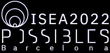 ISEA 2022. International Symposium on Electronic Art. 10 – 16  june, Barcelona