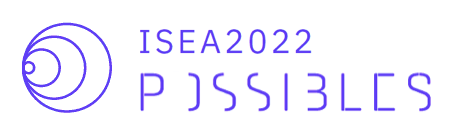 ISEA 2022. International Symposium on Electronic Art. 10 – 16  june, Barcelona